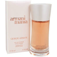 Парфюмированная вода Giorgio Armani Armani Mania Femme