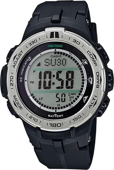 Часы Casio Pro-Trek PRW-3100-1