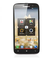 Android смартфон Lenovo A850 MTK6582 3G GPS Black 2 сим, фото 1
