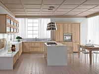 Кухня Silvia Фасад Масив, фото 1