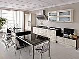 Кухня Silvia Фасад Масив, фото 4