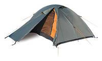 Трехместная туристическая палатка Platou 3 Alu