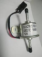 Электрическая подкачка топлива к экскаваторам Foton FR60 Yanmar 4TNV94