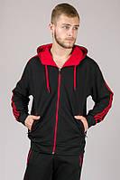 Мужской трикотажный спортивный костюм, фото 1