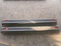 Бампер задний Renault Trafic 07->14 Оригинал б\у