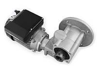 Моторедуктор BHF 0,15kW - 3 об/мин для подающего механизма ретортной горелки , фото 1