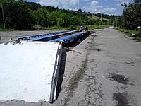Весы автомобильные напольные 60 тонн