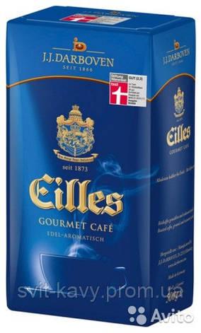 Кофе молотый Darboven EILLES Gourmet-Kaffee, 500г. , фото 2