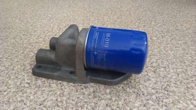 Фільтр масляний Д48-09-С01-В (ЮМЗ, Д-65) аналог