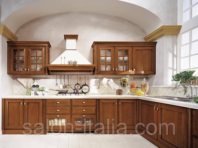 Кухня Velia Angolo, LUBE (Італія)