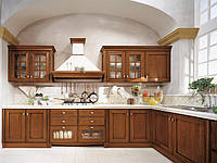 Кухня Velia Angolo, LUBE (Італія), фото 1