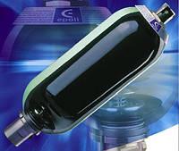 Гидроаккумуляторы (аккумуляторы гидравлические) мембранные, баллонные, поршневые, фото 1
