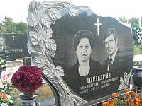 Памятник из гранита №029