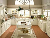 Кухня Velia Bianca Виробник LUBE (Італія), фото 1