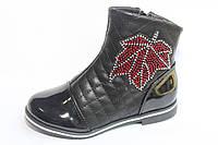 Демисезонная обувь оптом для девочек от производителя MLV  разм (с 27-по 32)