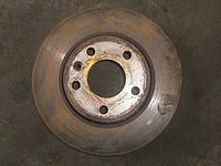 Тормозной диск передний рено трафик RENAULT TRAFIC