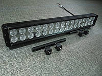 Мощные  LED фары дальнего света   D10320 - световой поток 27520 люмен.