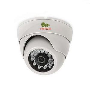 Видеокамера Partizan CDM-223S-IR v.1.1