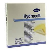 Гидроколлоидная повязка Hartmann Hydrocoll 7,5 x 7,5 см