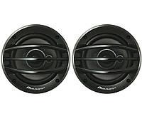 Автомобильные колонки TS 1074S 2 шт. 10 см. FCX