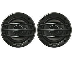 Автомобільні колонки TS 1074S 2 шт. 10 див. FCX