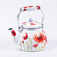 Чайник газовый Rossner TW 4340 2,5 литра