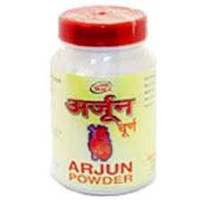 Арджуна чурна (порошок), Шри Ганга / Arjun Churna , Shri Ganga / 100 g