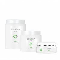 Мягкий скраб для эксфолиации кожи с запахом жасмина 200ml, Clarena