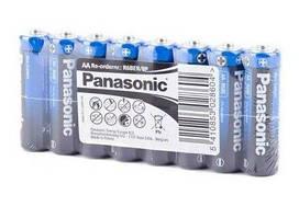 Батарейка Panasonic General Purpose AA/LR06 TRAY 8 шт