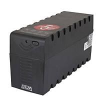 ИБП Powercom RPT-800A, 3 x евро (00210189)