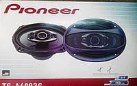 Автоакустика колонки Pioneer TS-A6993S