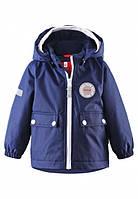 Зимняя куртка для мальчика Reima Quilt 511211,цвет 6980
