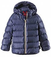 Зимняя куртка-пуховик для девочки Reima Minst 511212, цвет 6980