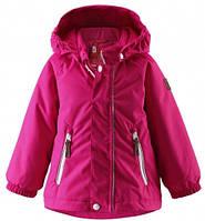 Зимняя куртка для девочки Reima Shed 511214A,цвет 4620