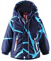 Зимняя куртка для мальчика Reima Seurue 511214B, цвет 6981