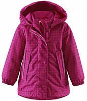 Зимняя куртка для девочки Reima Misteli 511216, цвет 4621