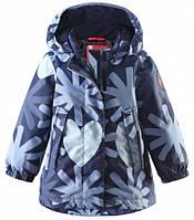 Куртка зимняя для девочки Reima Misteli 511216, цвет 6981