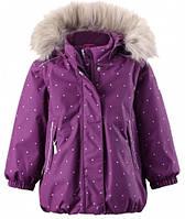 Зимняя куртка для девочки Reima Muhvi 511228B, цвет 4908