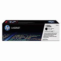 Картридж HP CE320A черный (CP1525n/1525nw, CM1415fn/1415fnw)