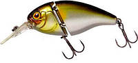 Воблер Jackall Aragon DR 62мм 15,5г HL Ayu Floating