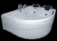 Гидромассажная ванна CRW CZI-24L- (Правая) 1780х130х670