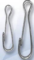 Карабин пружинный (шплинт)