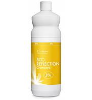 КРЕМОКСИДЫ SCC REFLECTION \ Кремоксид 3%, 1000 мл.Cutrin®