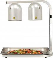 Лампа для підігріву страв HENDI 273906 (Голандія)