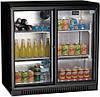 Холодильник барний CRYSTAL CRT200BB (Греція)