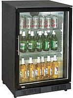 Міні-холодильник (міні-бар) CRYSTAL CRT100BB (Греція)