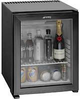 Міні-холодильник (міні-бар) SMEG ABM32GD (Італія), фото 1