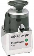 Соковитискач ROBOT COUPE C40 (Франція)