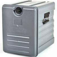Термоконтейнер AVA PLASTIK 601 60 літрів (Туреччина)