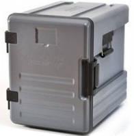 Термоконтейнер AVA PLASTIK 601М 60 літрів (Туреччина), фото 1